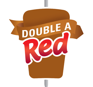 double-red
